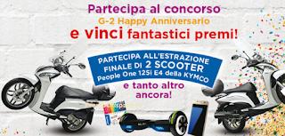 Logo Con Pilot vinci gratis kit , Hoverboard Nilox e Samsung S7