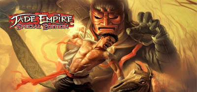Jade Empire Special Edition Apk + Data for Android