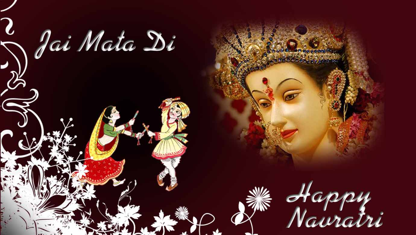Durga Astmi2012 Wallpaper Greetings