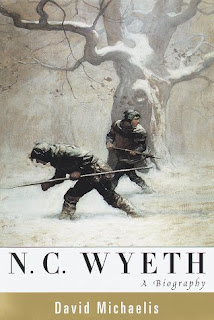 http://thewalrus9.blogspot.com/2018/11/review-nc-wyeth-biography-by-david_11.html