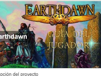 Mecenazgo de Earthdawn, razones de un fracaso