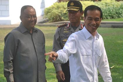 Owh Gitu ya Pak.. Jokowi Pertanyakan Kenaikan Tarif STNK Tiga Kali Lipat : Kenaikan Tarif Tiga Kali Lipat Bebani masyarakat
