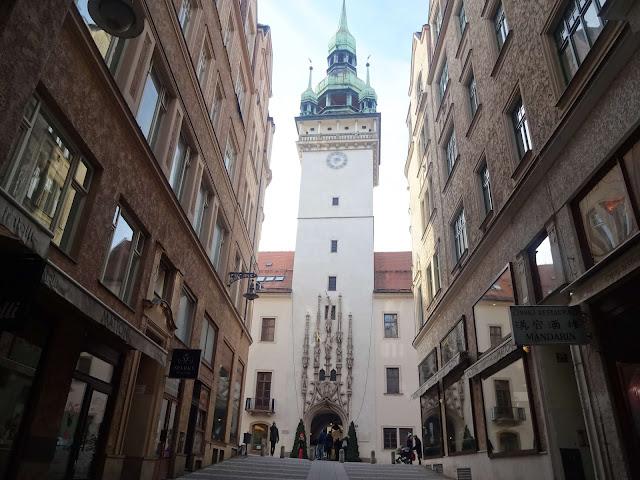 Eski Şehire Giriş Kapısı