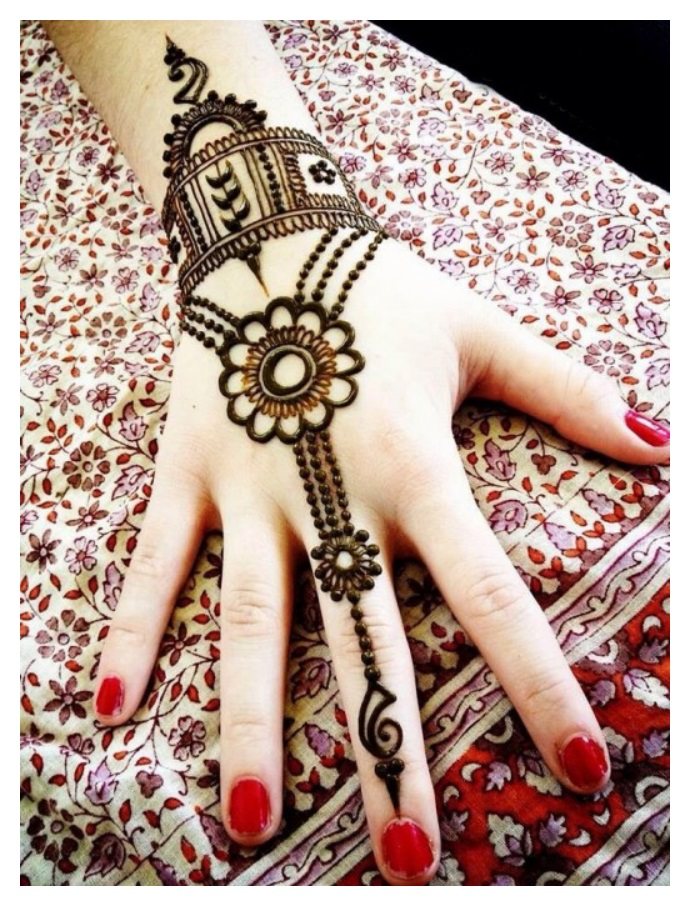Latest Arabic Mehendi Designs Of 2016 With Pictures Makeup Review