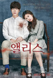 SINOPSIS Tentang Alice : Boy From Wonderland (Korean Movie)