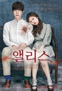 SINOPSIS Tentang Alice : Boy From Wonderland (Korean Movie)