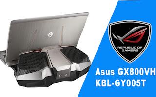 5 Daftar Laptop Gaming Termahal dan Tercanggih di Dunia