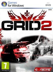 Race Driver GRID.PC [MULTI5] License Key