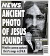 Jesus Photo Found