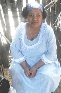 Licda. Aura González Activista Wayuu-cultura-wayuu-una-tradicion-oral-escrita-resiste-mutilacion