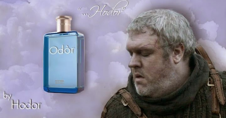 gameofthrones odor by hodor meme game of thrones memes and quotes. Black Bedroom Furniture Sets. Home Design Ideas