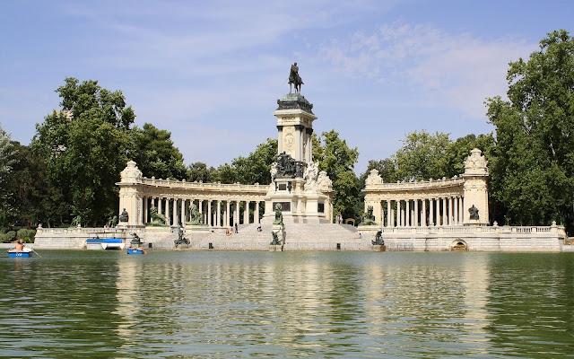 Madrid Breaks