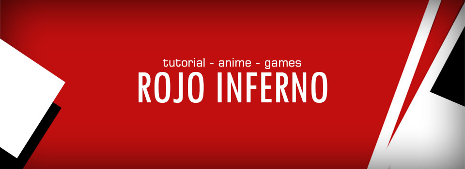 rojoinferno header