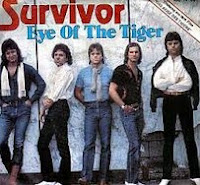 Eye Of The Tiger – Survivor (Ost Rocky III 1982)