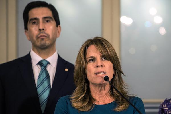 Perú le recuerda a Nicolás Maduro que no puede entrar sin invitación