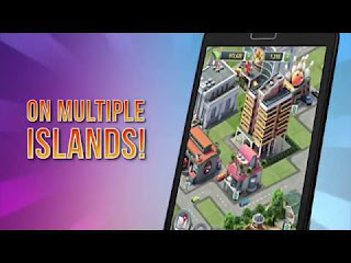 City Island 3 Apk Mod Unlimited Money And Gold