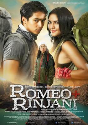 Download Film Indonesia Romeo + Rinjani (2015) Full Movie Mp4