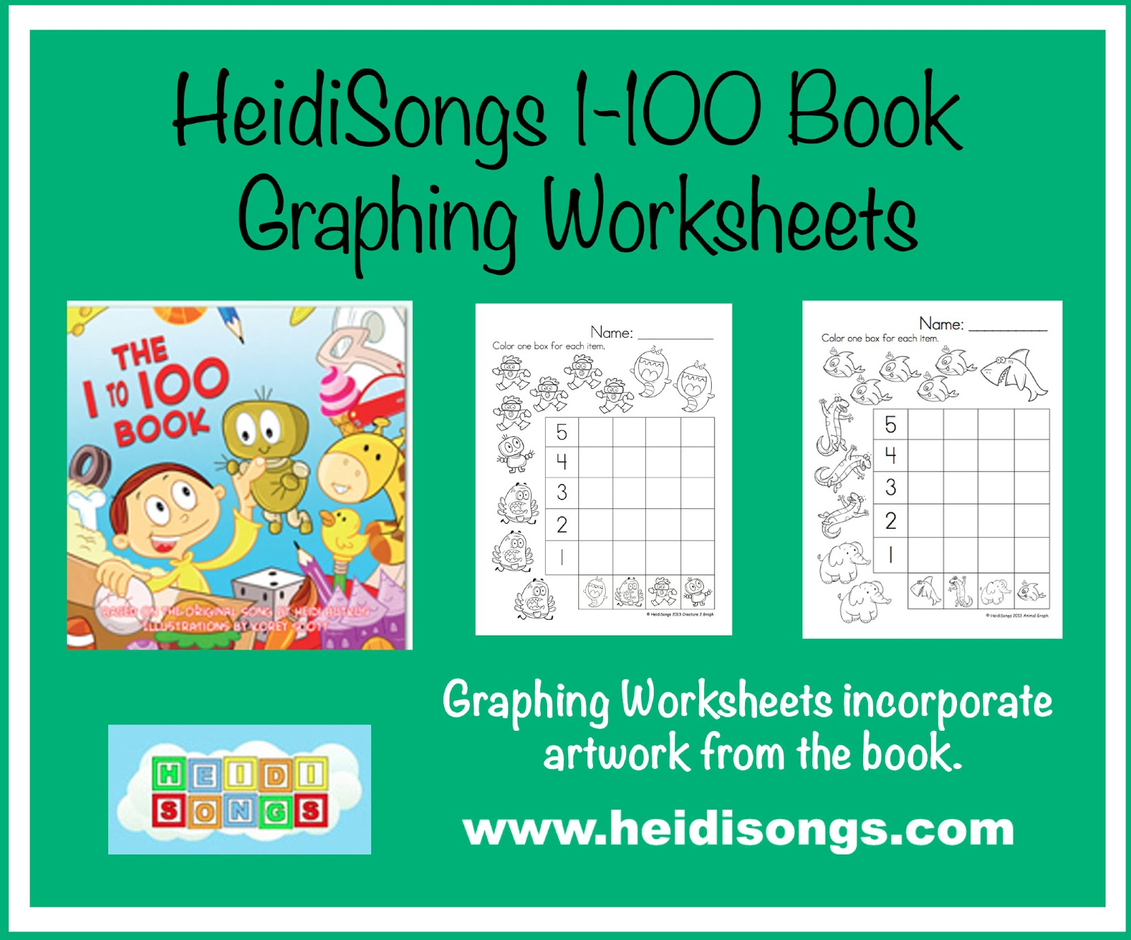 A New Heidisongs 1 100 Story Book And Teachers Most