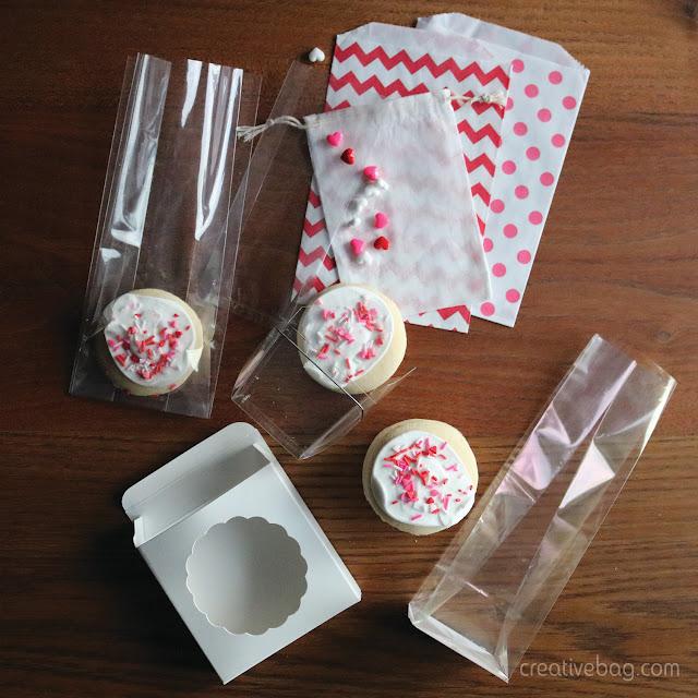 cookie packaging | creativebag.com