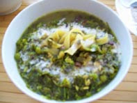 rezept vegan nudelsuppe suppe