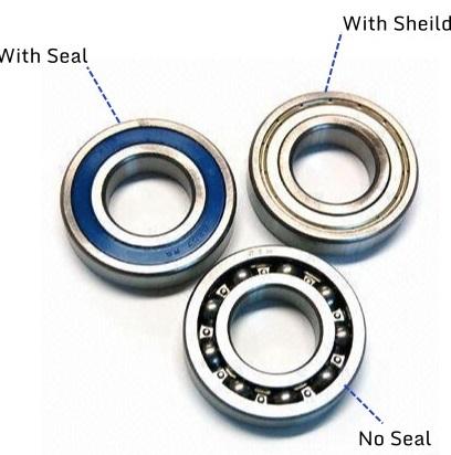 Ball Bearing Seals