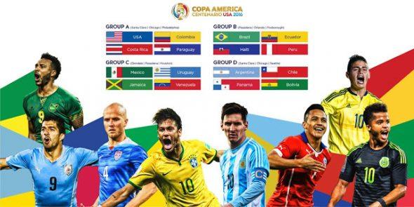 القنوات المفتوحة الناقلة لمباريات اليورو و كوبا اميركا euro 2016