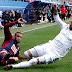 Histórico: El Eibar goleó al Real Madrid y cortó la racha de victorias de Santiago Solari