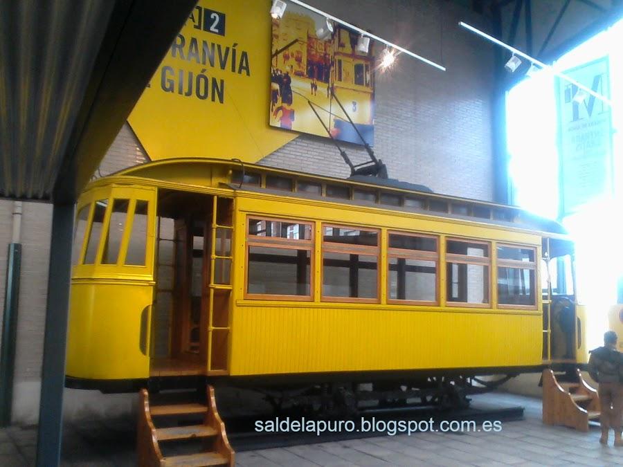 gijón museo ferrocarril gijón