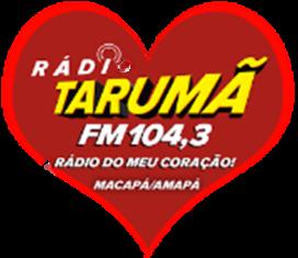 Rádio Tarumã FM de Macapá AP ao vivo