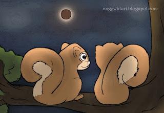 ilustrasi-matahari-dicuri-bulan