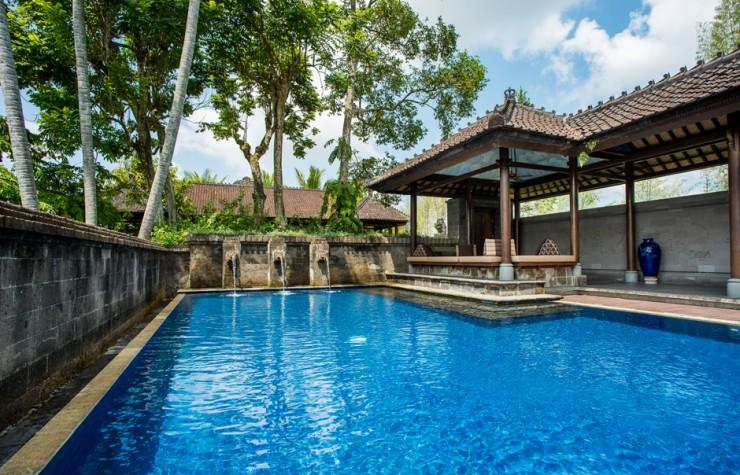 Top 10 Stunning Resorts in Bali - The Chedi Club at Tanah Gajah