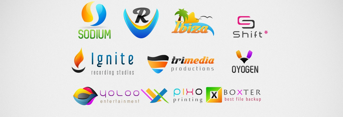 Real Estate Logo Design PSD Free Download Best Blogger Zone - Free logo design templates psd download