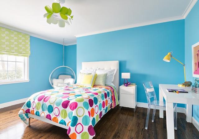 Images Of Teenage Girl Bedrooms