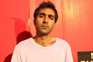 """Vishal Narang's pop experiment Airhead, DC and the trippy intoxicant """"Honey-Colored Flame Blown Off My Candle"""""""