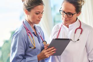 Negara Negara Dengan Persentase Dokter Wanita Tertinggi Di Dunia Nih Gan !