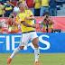 Colombia gana gracias a Cardona