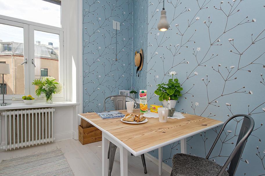 Parete Color Carta Da Zucchero Excellent Pitturare Casa Facili Idee
