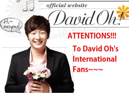 david oh and kwon ri sae dating service