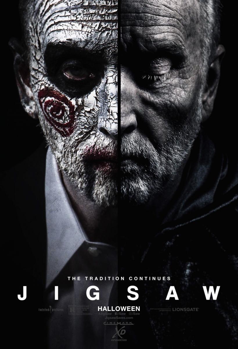 Saw 8 (2017)