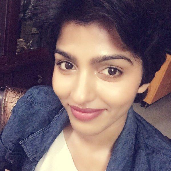 Kabali Girl Dhanshika Photos - Dhansika Photos - Dansika Kabali Actress