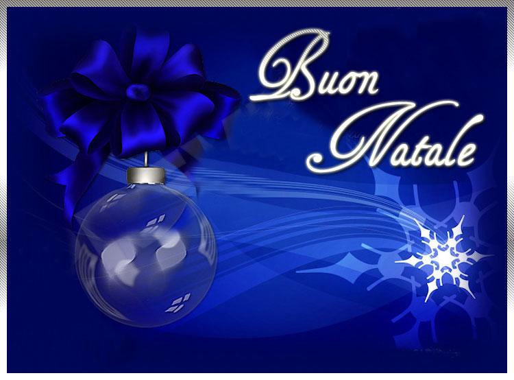 Cara lilli buon natale di cuore for Immagini cartoline di natale