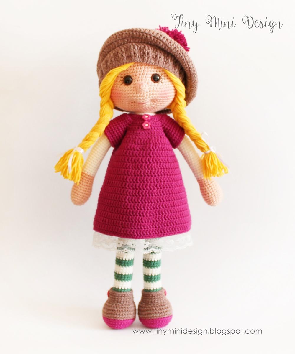 Amigurumi Sofia Doll Tarifi- TÜRKÇE TARİF   Amigurumi modelleri ...   1201x1000