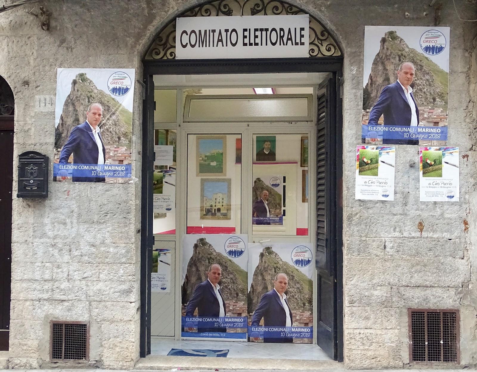 Nuove attività commerciali   Bottega del greco  Cave canem ! 729a3176fbb