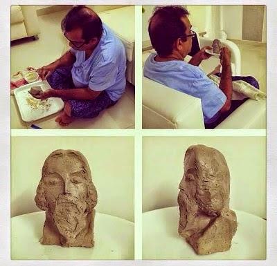 Brahmanandam is multi talented personality