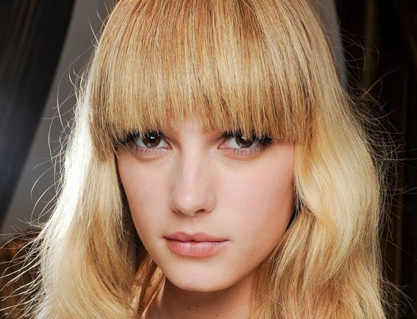 Top 12 Hairstyles For Winter : Photo Gallery