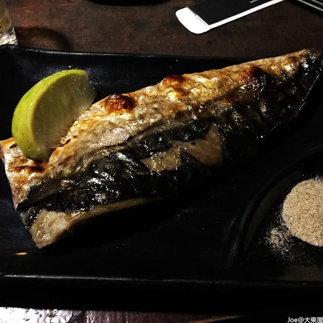 14 - 【台中美食】有著老舊日式建築的大東屋 @大東屋 @日式料理 @鰻魚飯 @小酌一杯