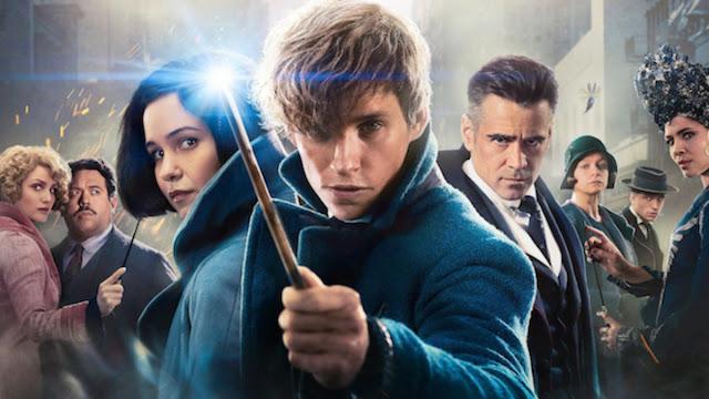 """Durante o lançamento de Animais Fantásticos e Onde Habitam, era comuns comentários como, """"Que filme é esse?"""", """"Isto faz parte de Harry Potter?"""", """"É um 9° filme de Harry Potter"""", """"Por que eles estão copiando Harry Potter?"""", talvez pela falta de referencia explícita nos primeiros trailers ou simplesmente por falta de informações, alguns fãs não sabiam que Animais Fantásticos é do mesmo universo de Harry Potter."""