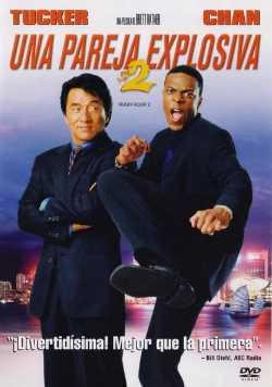 Una Pareja Explosiva 2 (2001) Pelicula Online Latino hd