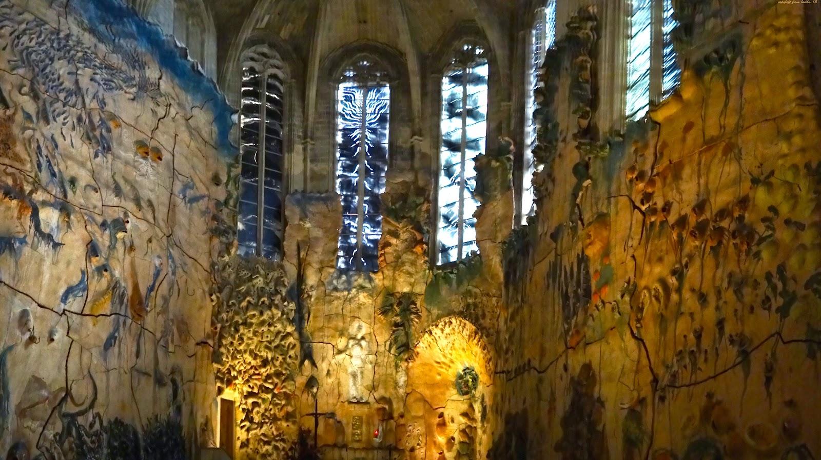 La vieille ville de Palma de Majorque La cathédrale Via Gallica