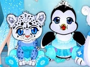 Play the best free online girl games, enjoy Frozen Elsa Pets Fashion Contest on GamesGirlGames.com. Prepare your pets to participate in Elsa's pets fashion contest. Be creative and dress up them with various fashionable clothes and accessories. Let's see whose pet will be the winner. Enjoy this new Frozen game called Elsa Pets Fashion Contest and have fun!